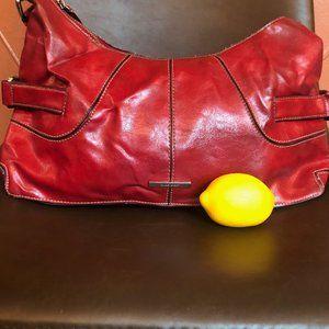 Nine West beautiful red purse